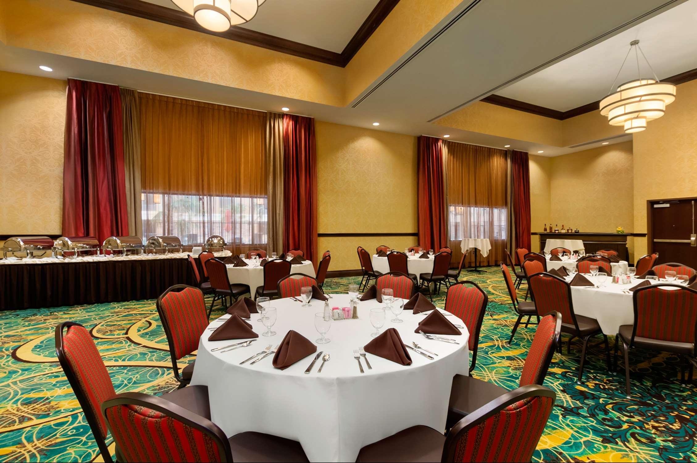 Hilton Garden Inn Shreveport Bossier City image 16