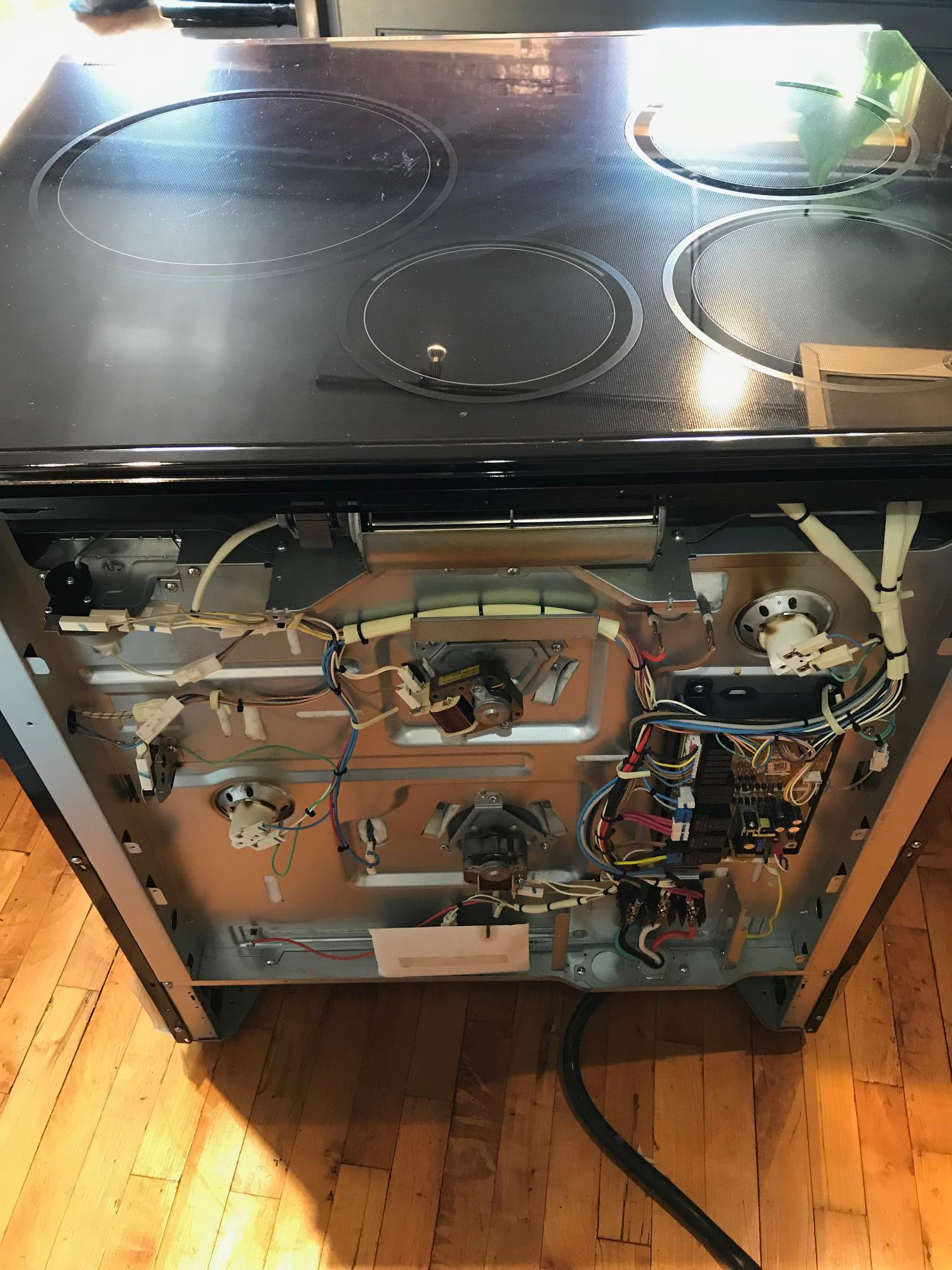 Global Solutions Appliance Repair image 86