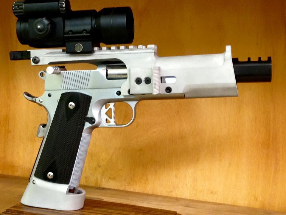 Clark Custom Guns image 1