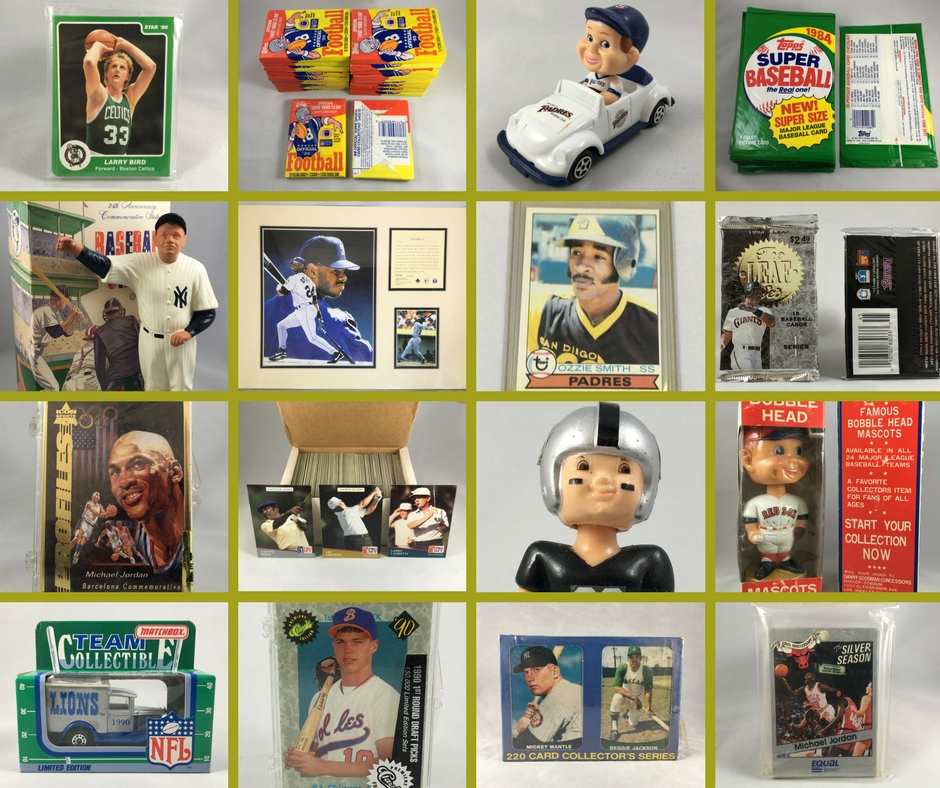CA Sports Cards And Memorabilia image 3