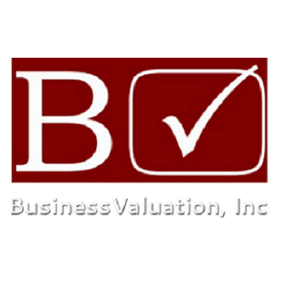 Business Valuation Inc, - ad image