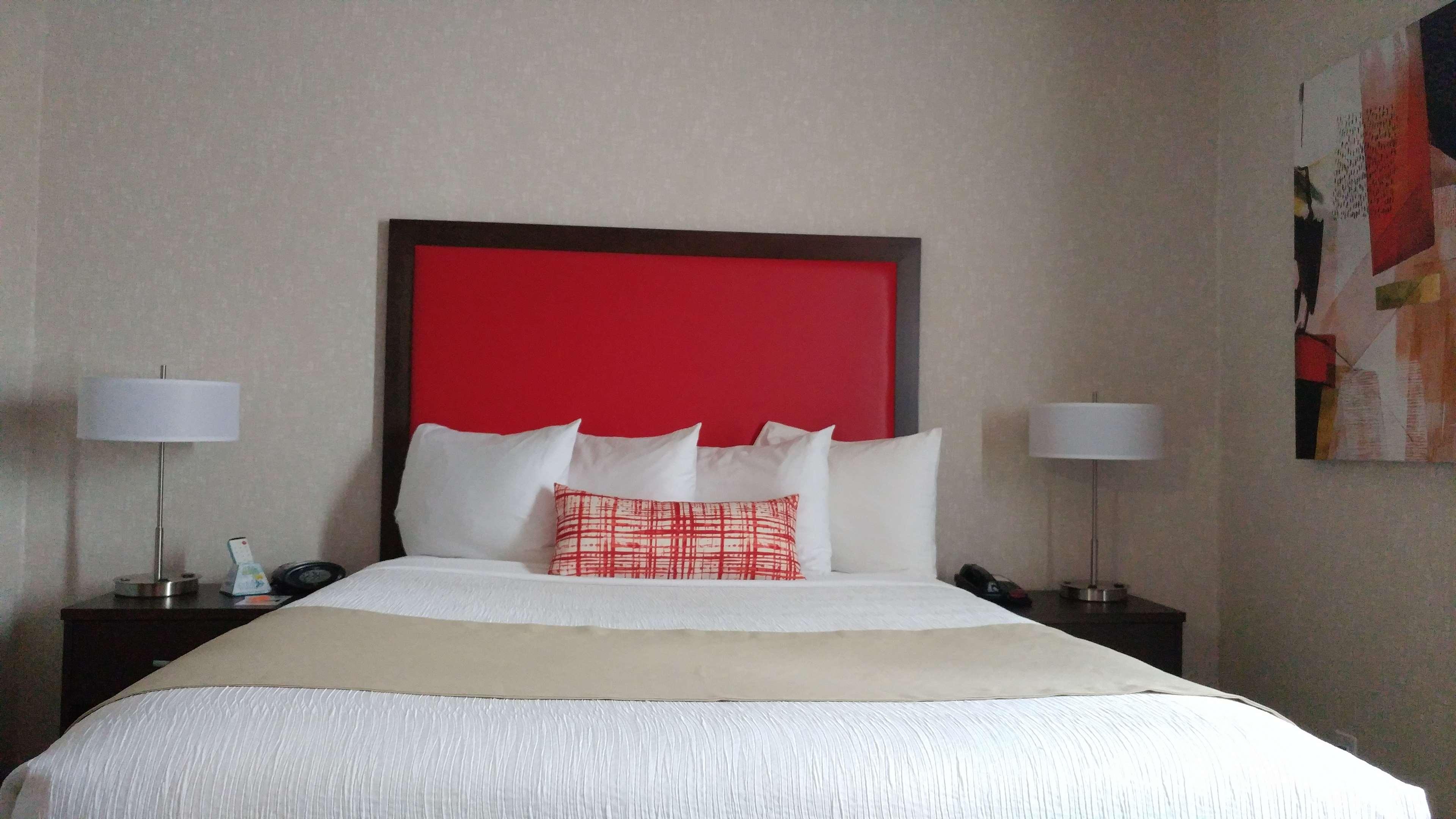 Best Western Plus Rose City Suites in Welland: Queen Suite Guest Room