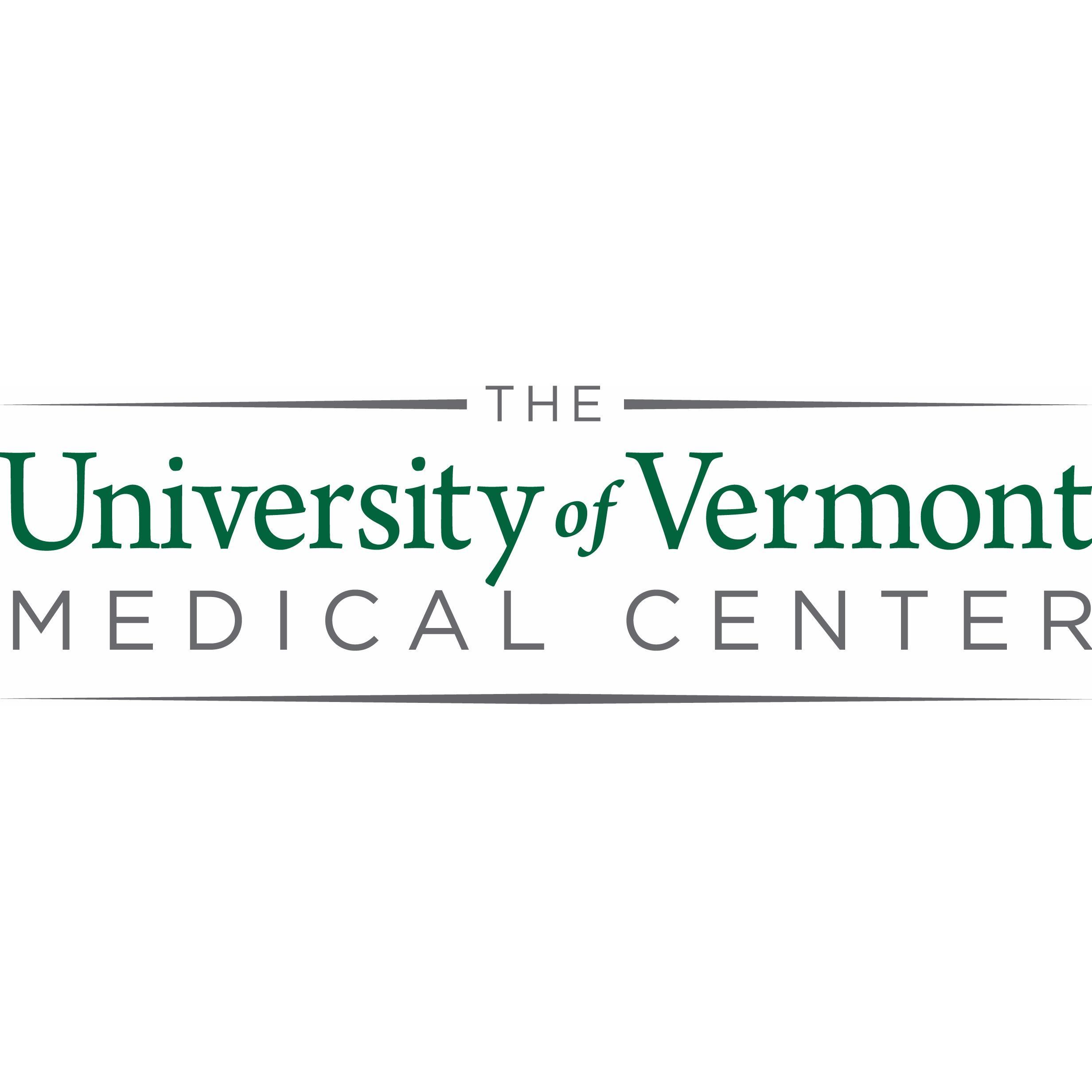 UVM Medical Center Garden Atrium