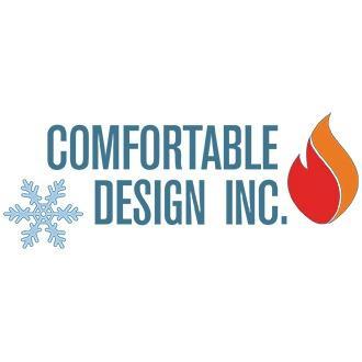 Comfortable Design Inc. image 0