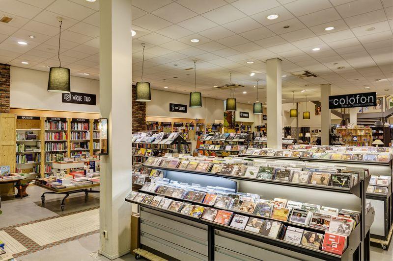 boekhandel arnhem