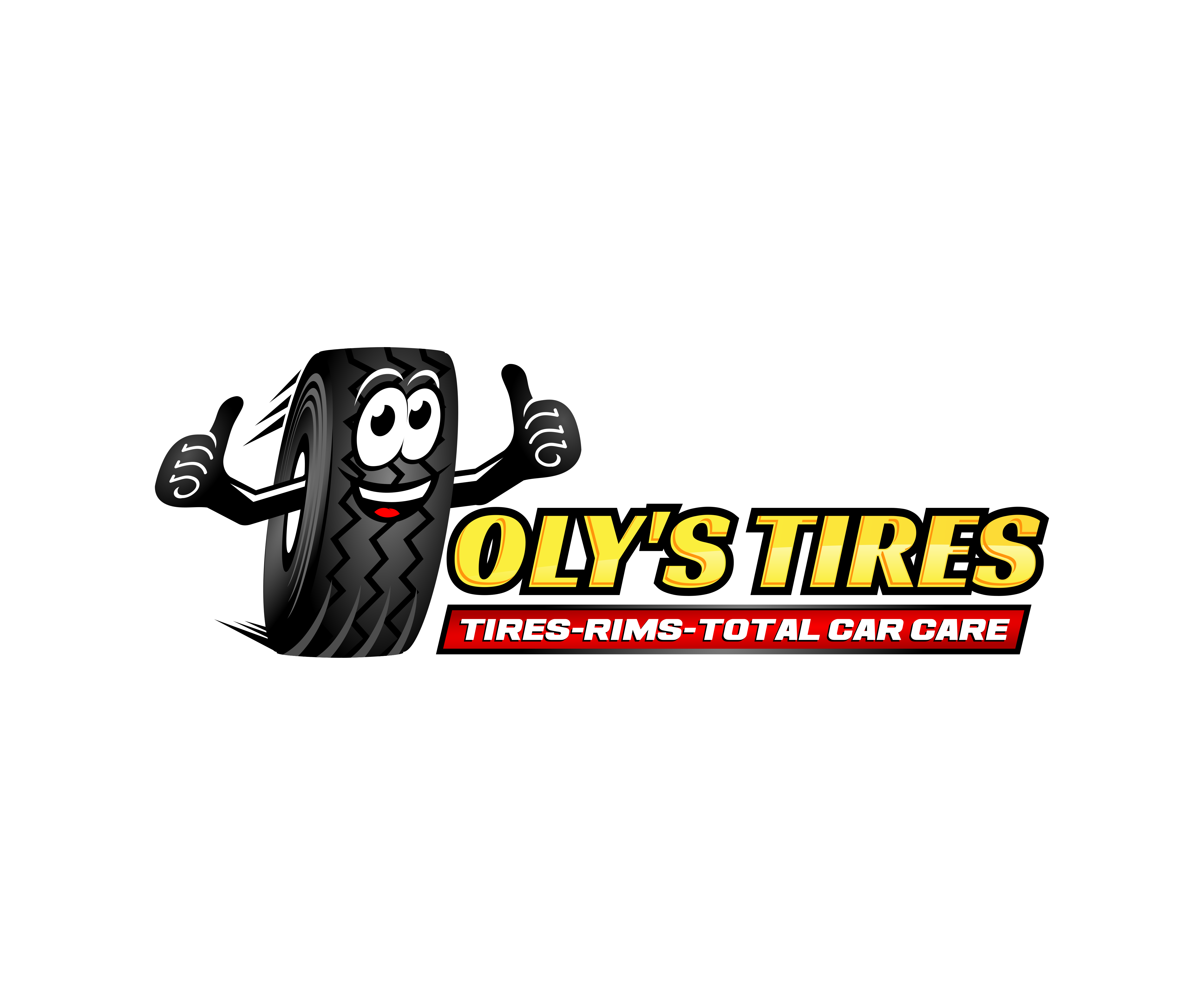 OLY'S TIRES image 0