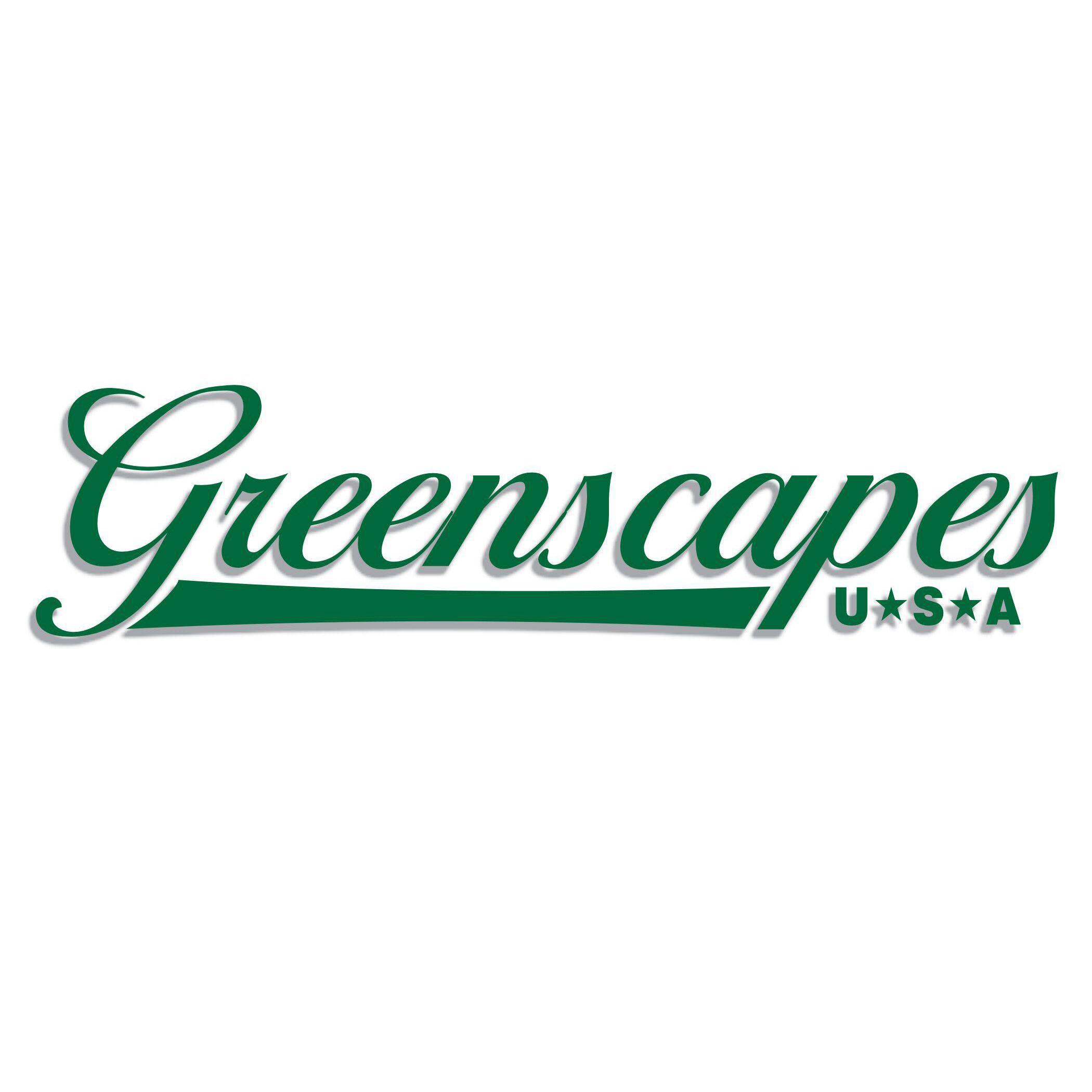 Greenscapes USA