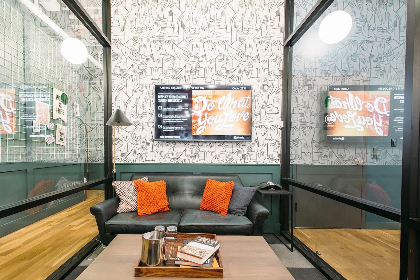 WeWork 5th Ave image 12