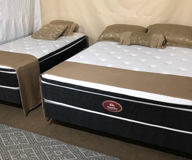 SnugglyRest Beds