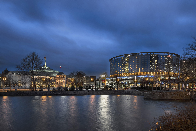 Hotel Maritim Messe Frankfurt