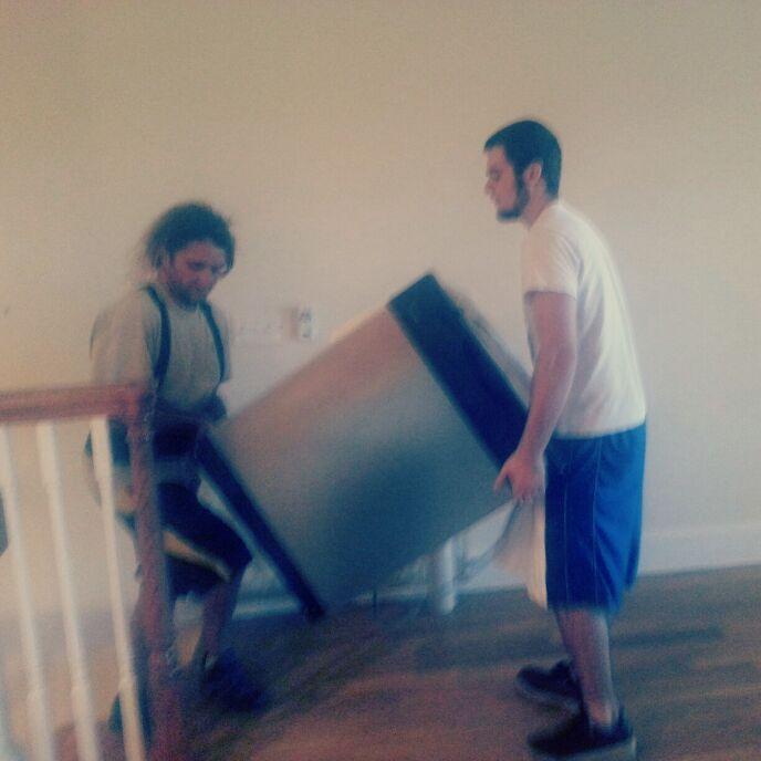 We Love Moving LLC image 50