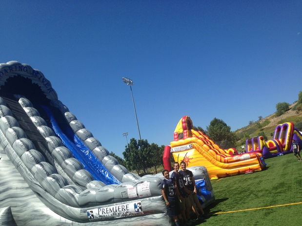 Premiere Inflatables Of Southern California In San Diego Ca 92128 Citysearch