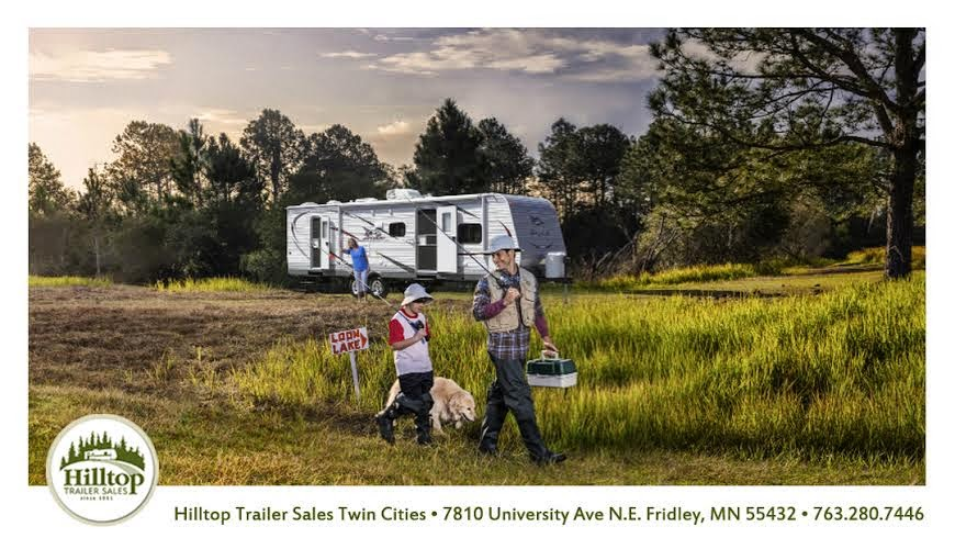 Hilltop Trailer Sales >> Hilltop Trailer Sales - Fridley, MN - Business Page