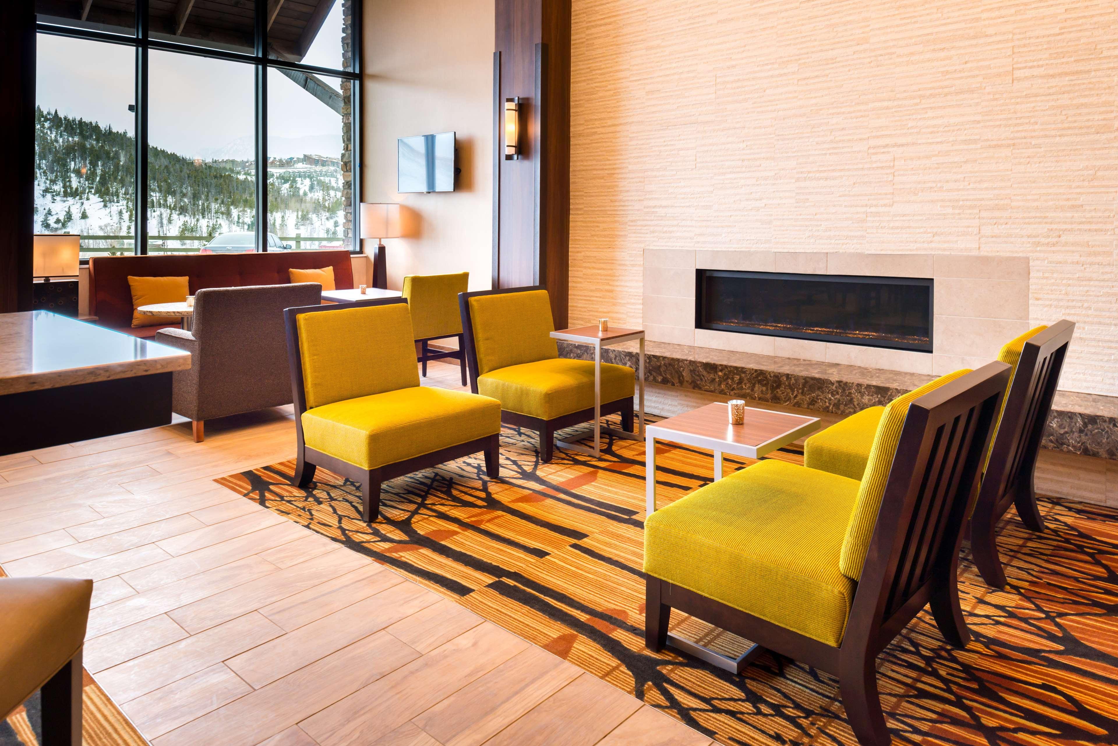 Hampton Inn & Suites Silverthorne image 3