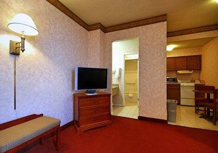 Econo Lodge - ad image