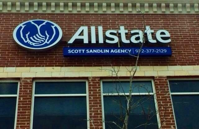 Scott Sandlin: Allstate Insurance image 2