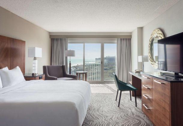 Myrtle Beach Marriott Resort & Spa at Grande Dunes image 5