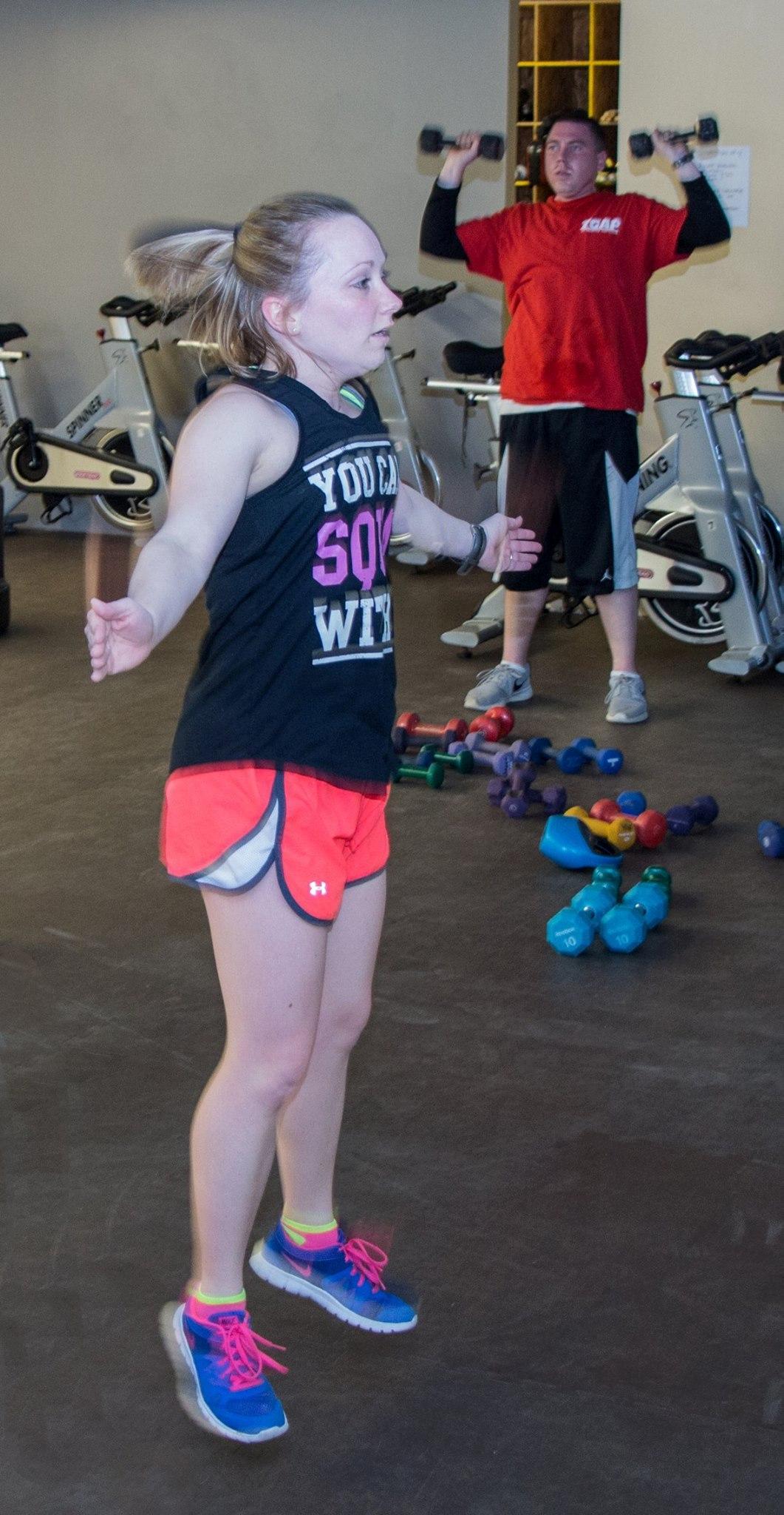 Balmer Martial Arts & Fitness Center image 5