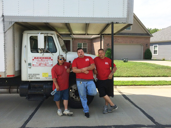Accedia Moving Services LLC image 3