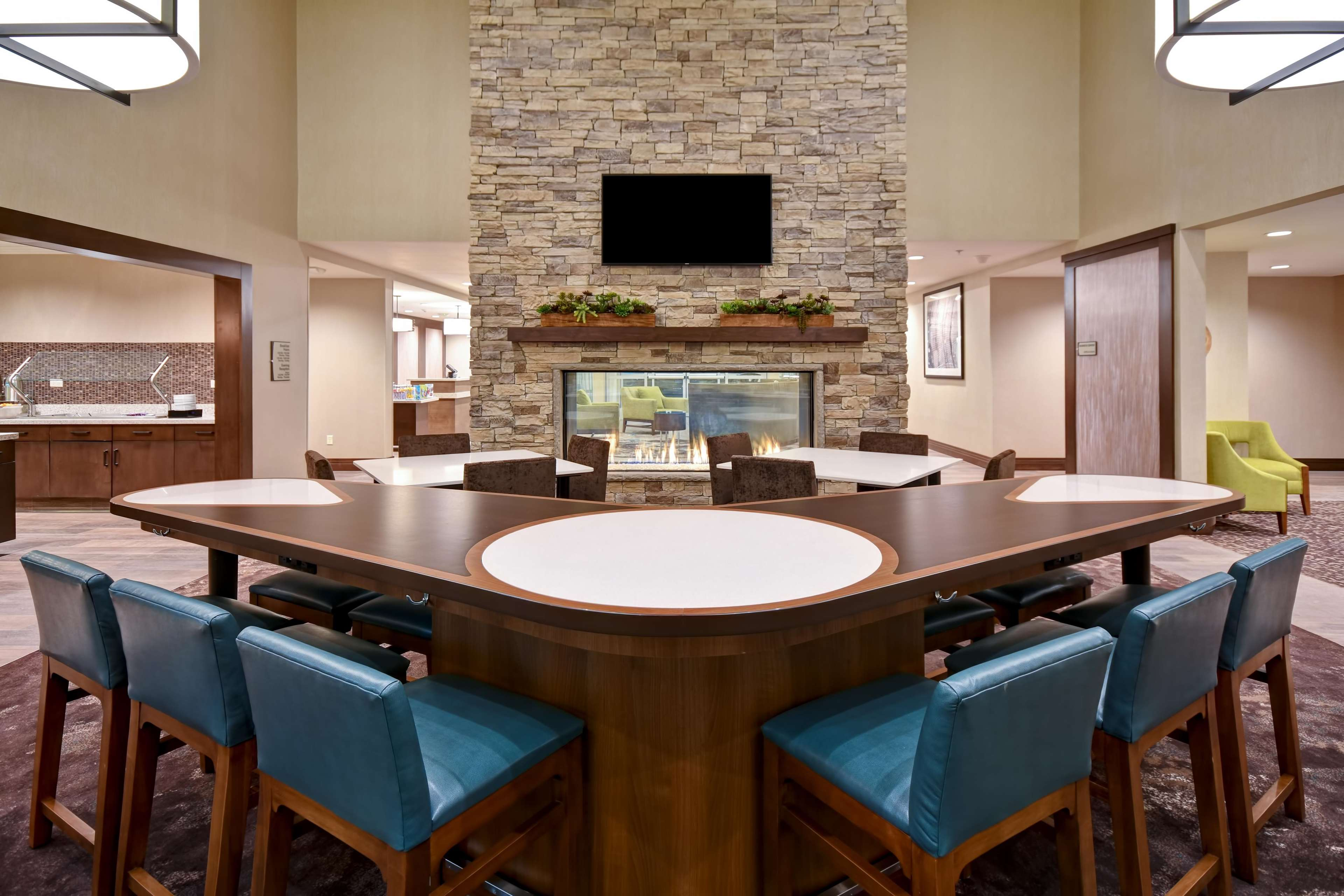 Homewood Suites by Hilton Pleasant Hill Concord image 3