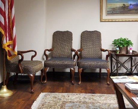 Texas Family Practice Associates: Samuel  Siegler, II, MD image 3