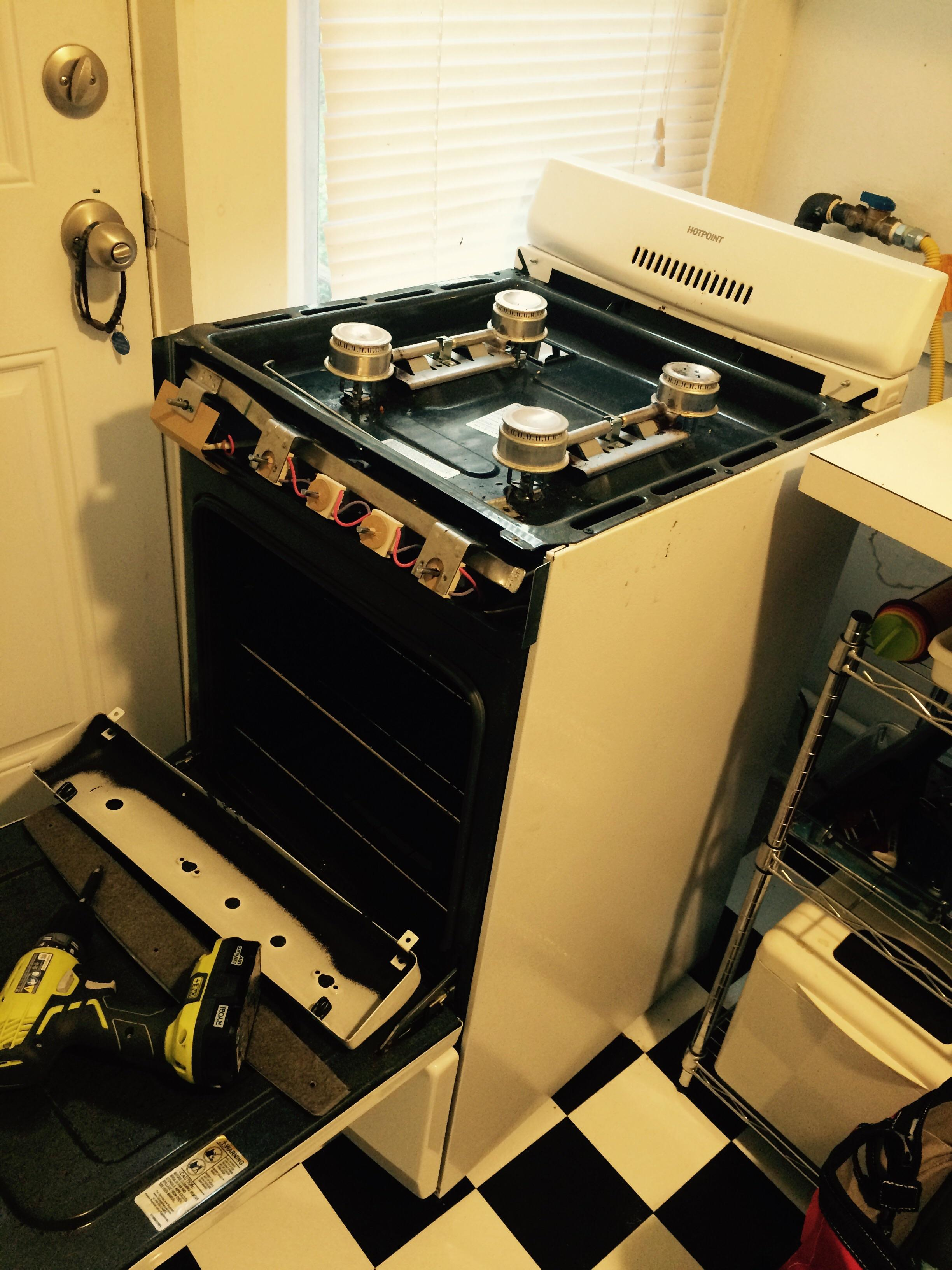 Global Solutions Appliance Repair image 40