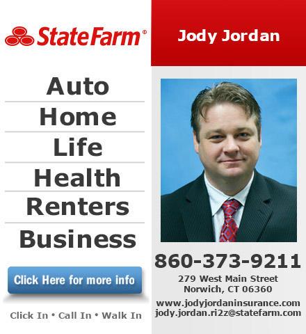 Jody Jordan - State Farm Insurance Agent image 0
