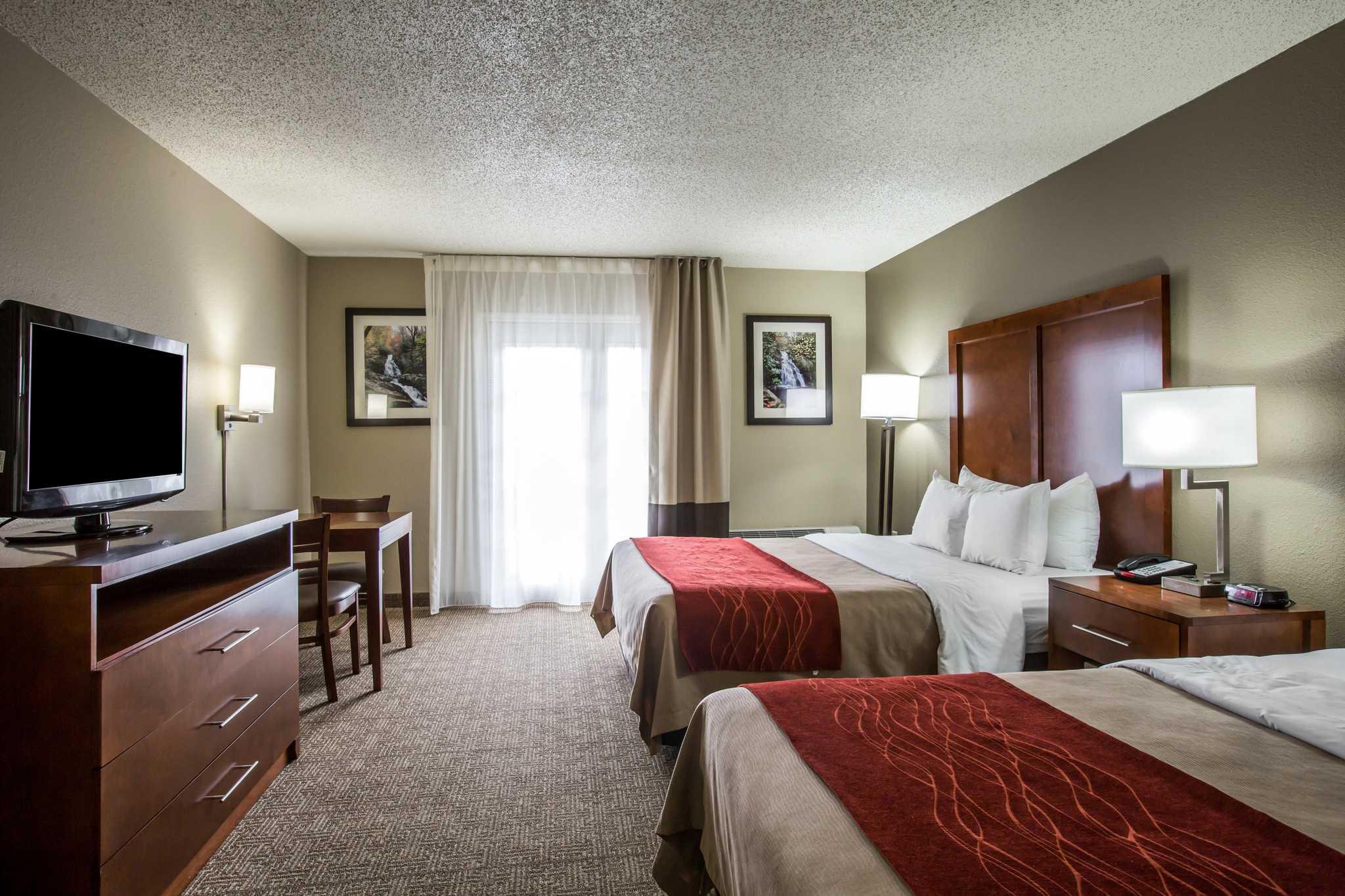 Comfort Inn & Suites at Dollywood Lane image 5