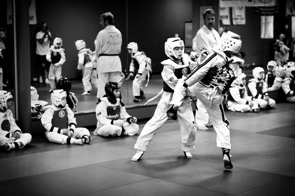 HK Taekwondo
