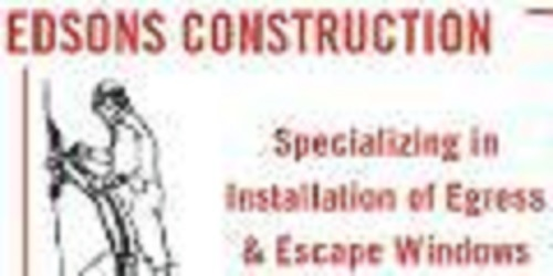 Edsons Construction image 0