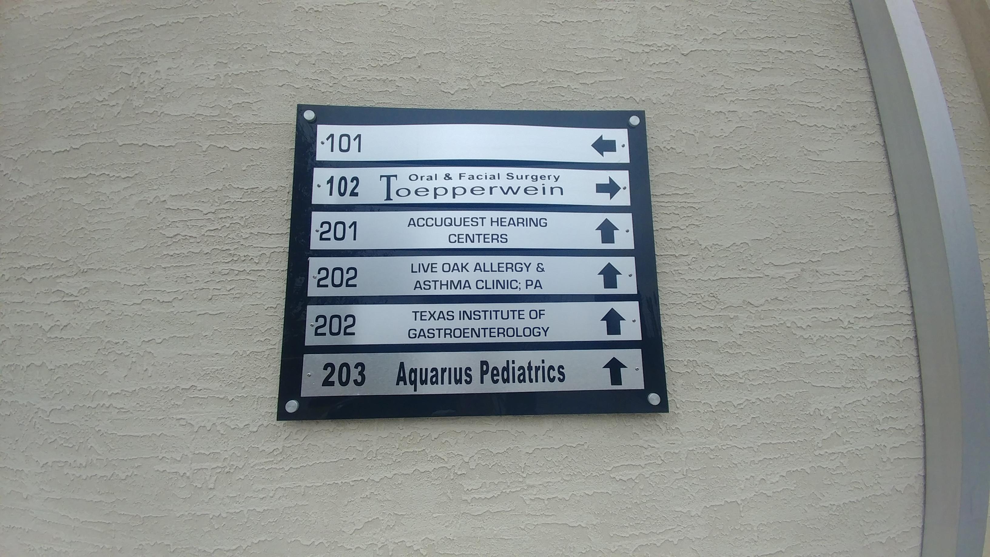 Aquarius Pediatrics image 5