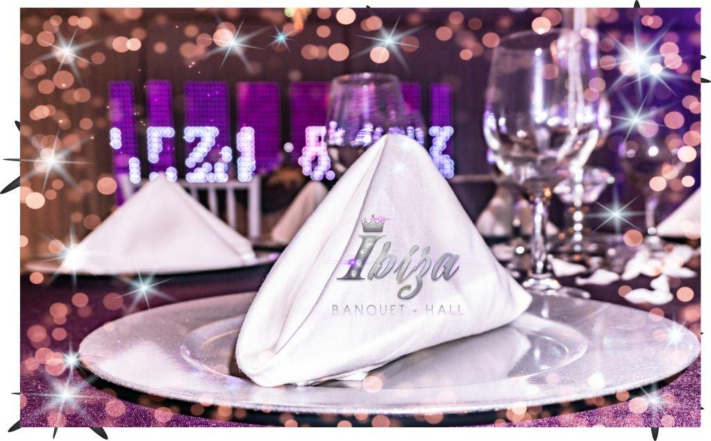 Ibiza Banquet Hall image 5