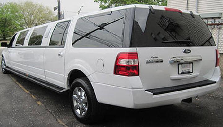 Monroe Exclusive Limousine Service Inc image 8