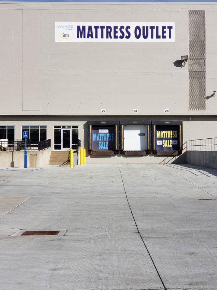 Mattress Outlet - St. Louis