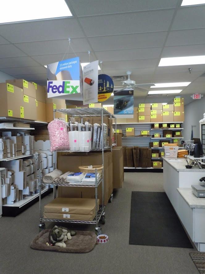 The Boxes Etc Naperville Il Company Information