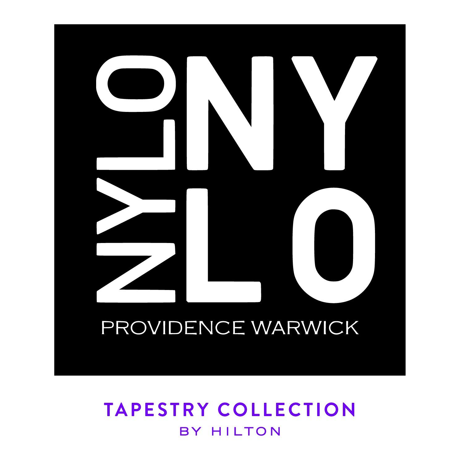 NYLO Providence Warwick Hotel, Tapestry Collection by Hilton
