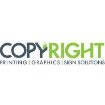 Copy Right Printing & Graphics
