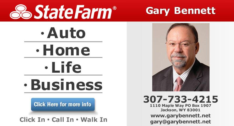 Gary Bennett - State Farm Insurance Agent image 0