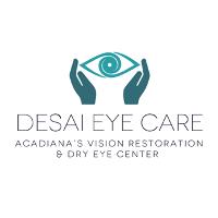 Anu Gupta-Desai, MD / Desai Eye Care
