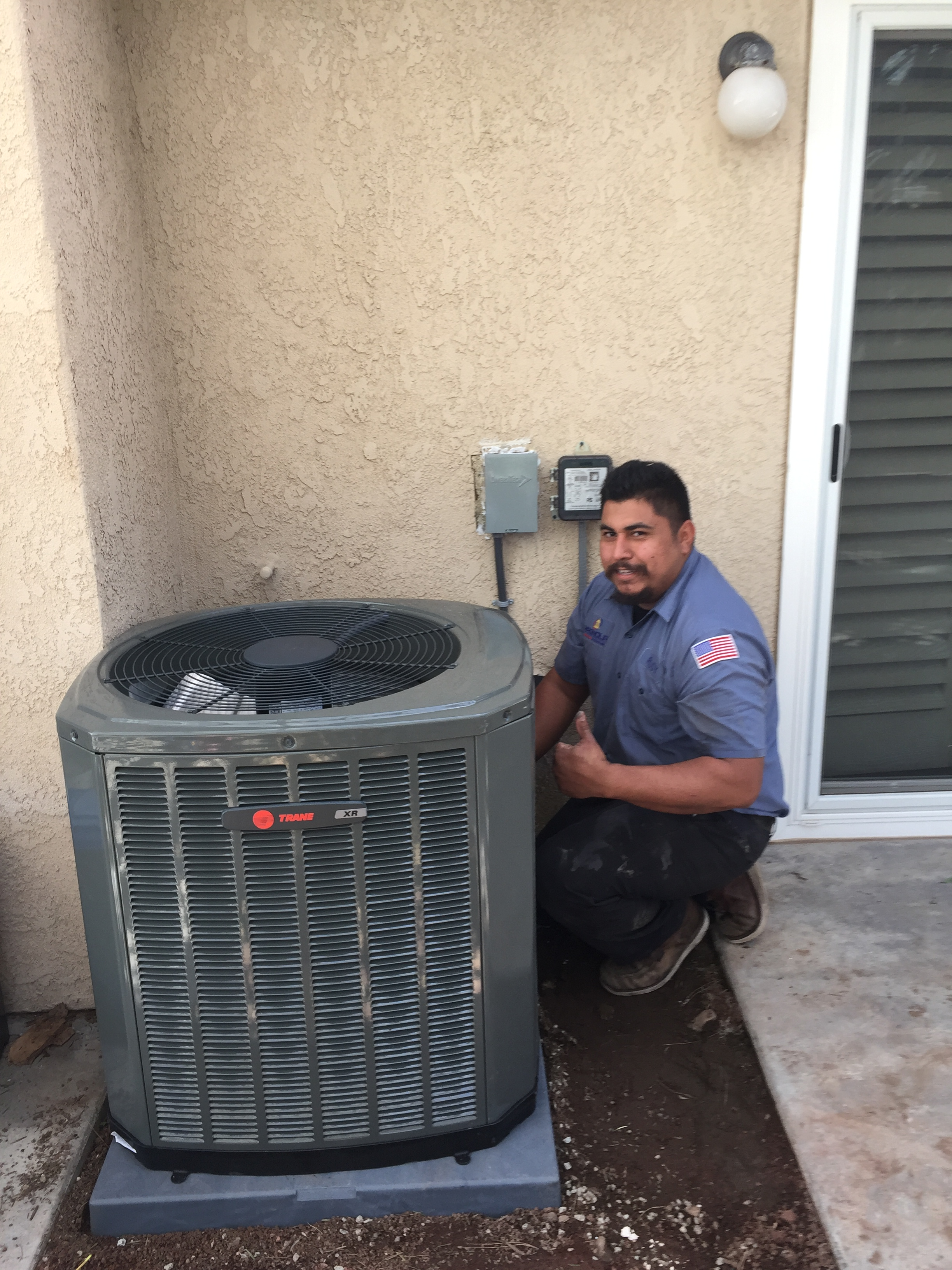 Magnolia Heating and Cooling image 1