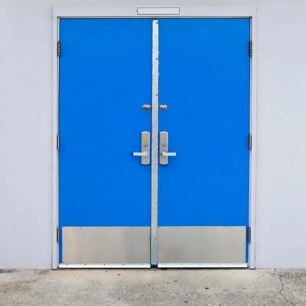 AC Door Specialties