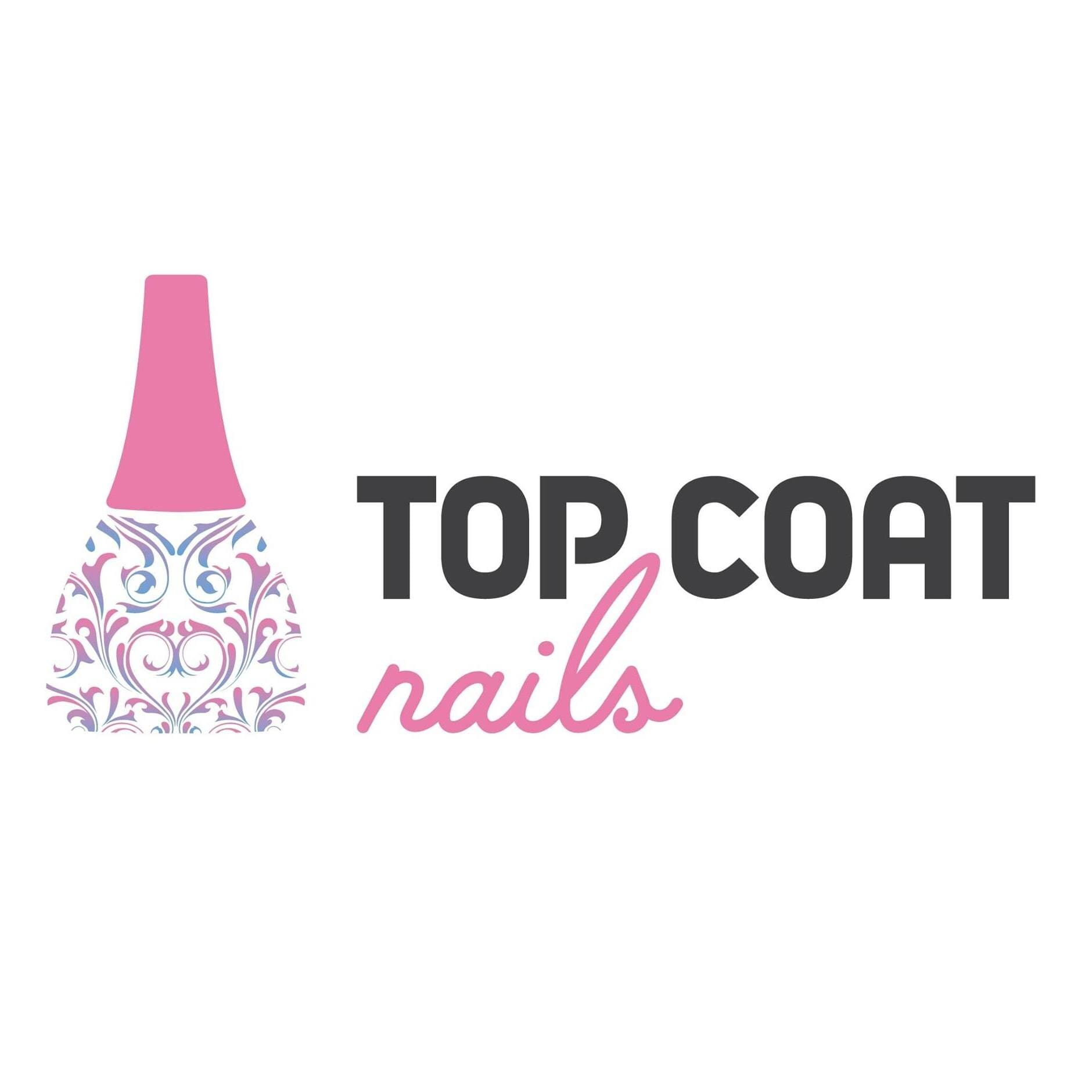 Top Coat Nails