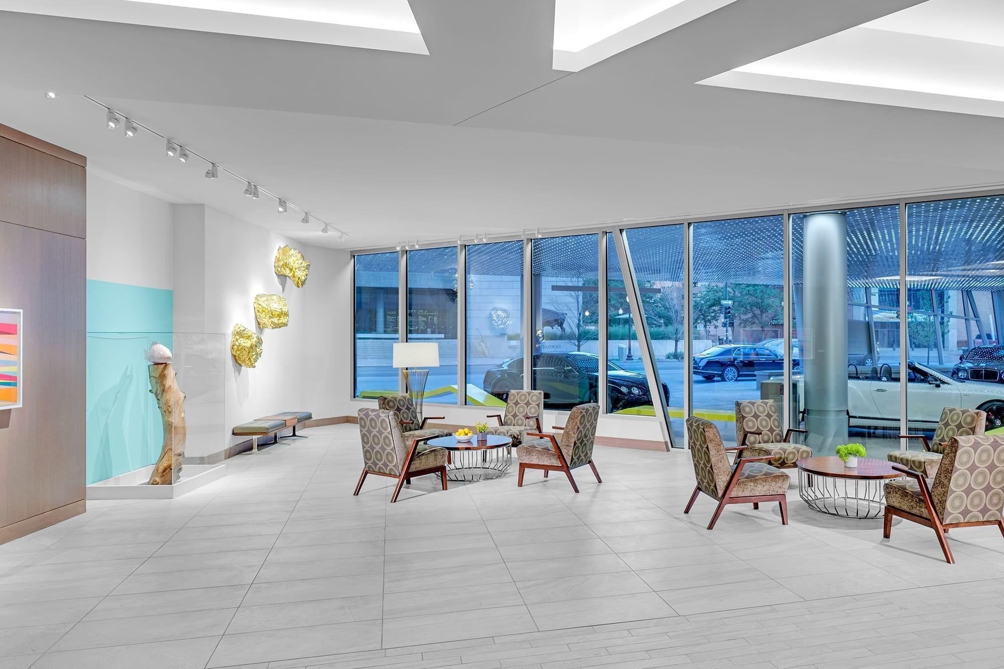 the ART, a hotel Denver image 7