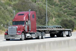 Transporter Delivery Hot Shot Logistic Services image 3