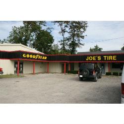 Joe's Tire image 0