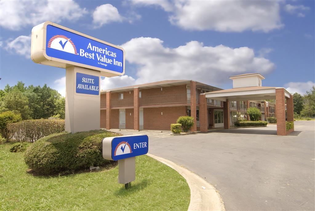Americas Best Value Inn & Suites Searcy image 0