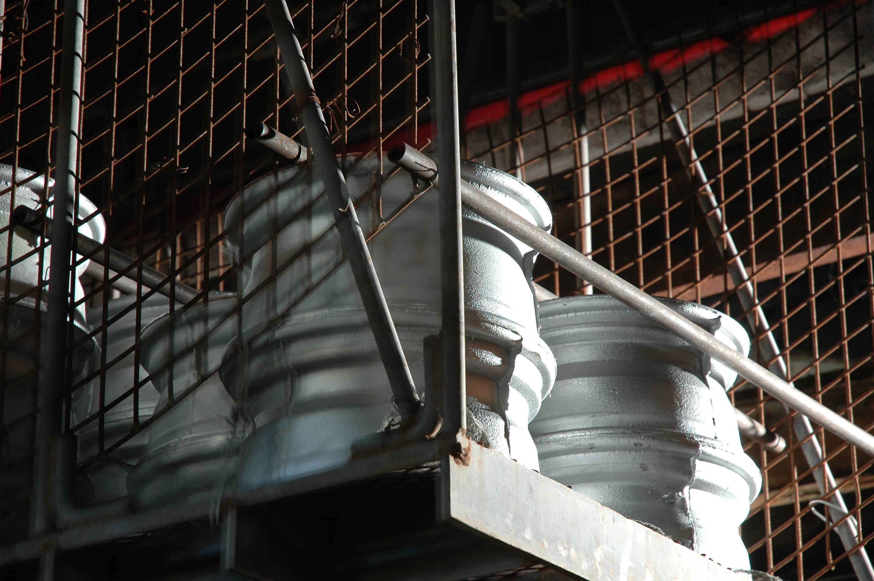 Newton Heat Treating Co., Inc. image 0