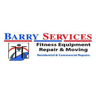Barry Services Fitness Equipment Repair & Moving image 0