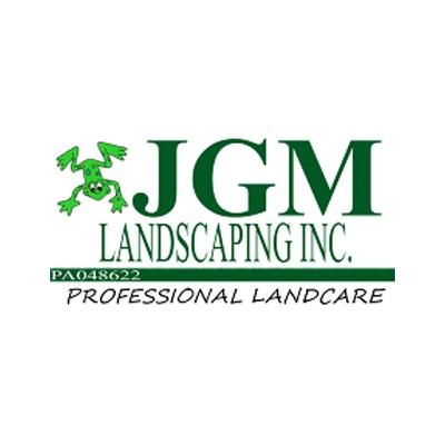 Jgm Landscaping Inc.