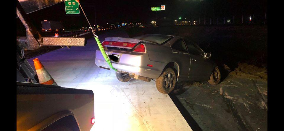 Sidney Rigdon Towing & Recovery image 1